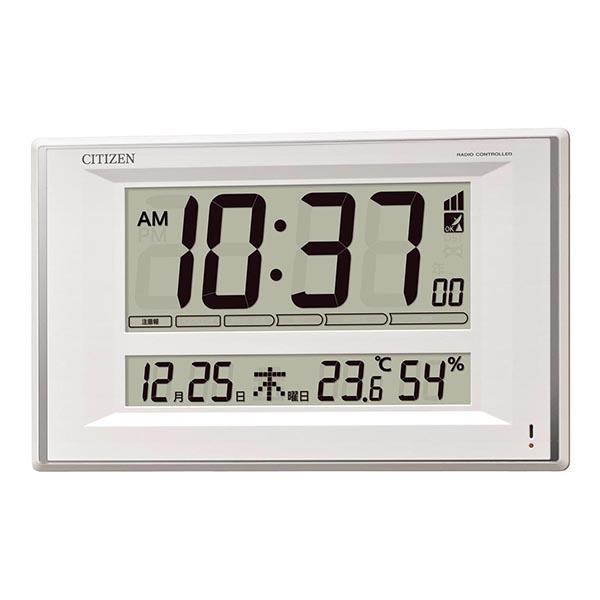 シチズン 電波時計