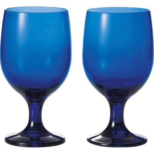 グランブルー ペアグラス
