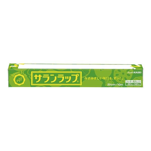 旭化成 サランラップ 粗品レギュラー