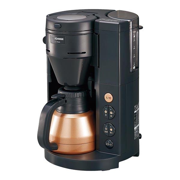 象印 全自動コーヒーメーカー