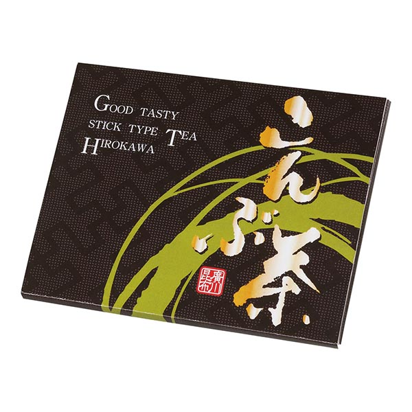 昆布茶(5本入)