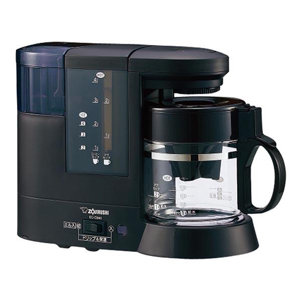 象印 ミルつき コーヒーメーカー