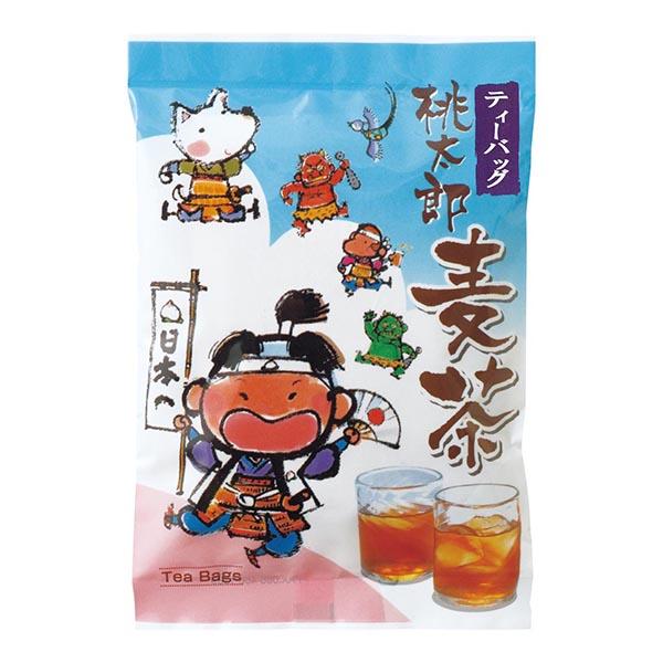 桃太郎麦茶(袋入り)