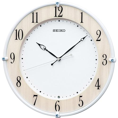 セイコー 電波掛時計