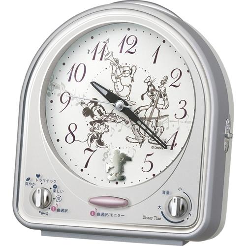 DisneyTime ディズニー目覚まし時計