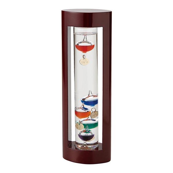 ガラスフロート温度計L