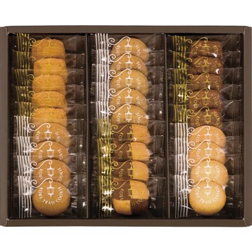 神戸浪漫 神戸トラッドクッキー