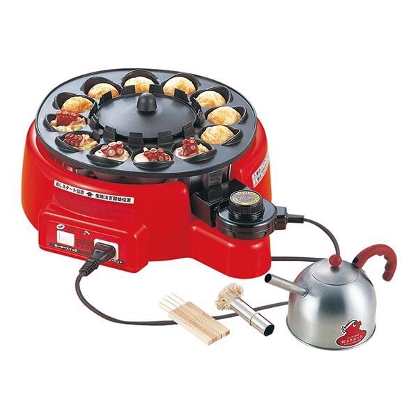 自動タコ焼器 トントン