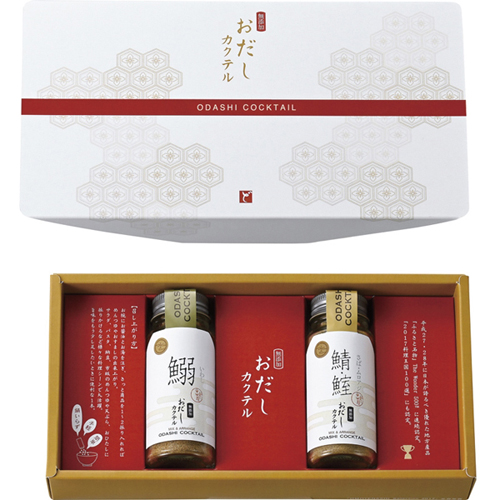 mizunoto 無添加おだしカクテル(鰯・鯖)
