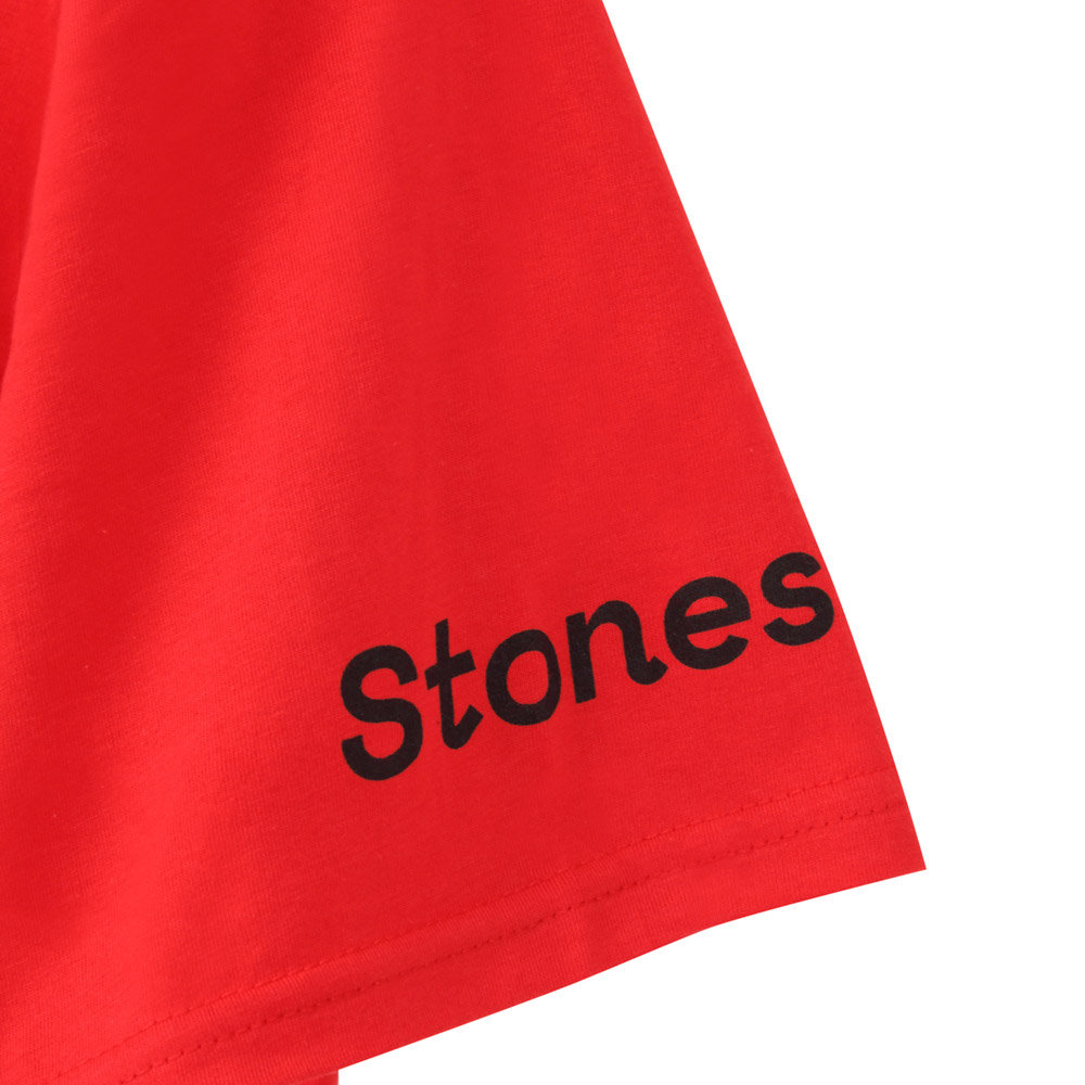 ROLLING STONES - (来日30周年記念 ) - NO FILTER TOUR 2018 UK HEADER LOGO / Tシャツ / メンズ
