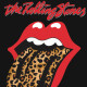 ROLLING STONES - (映画『GIMME SHELTER』公開50周年 ) - LEOPARD TONGUE / Amplified( ブランド ) / スウェット・パーカー / メンズ