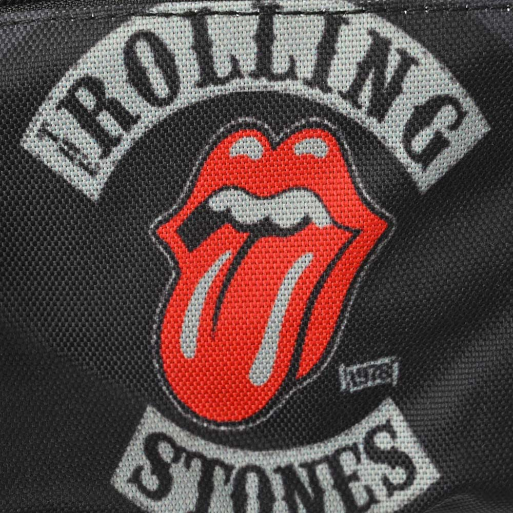 ROLLING STONES - (映画『GIMME SHELTER』公開50周年 ) - 1978 TOUR / ペンケース / 文房具