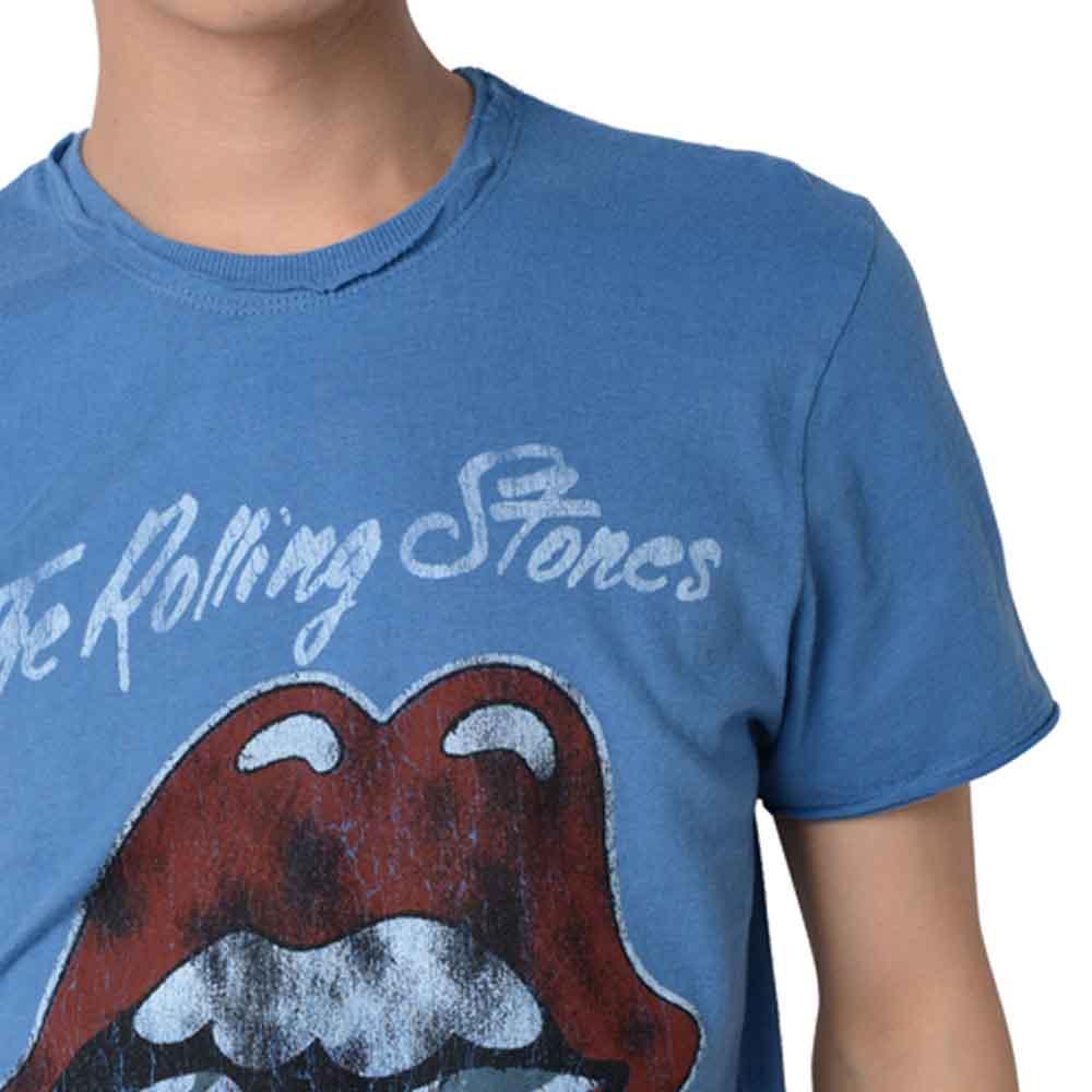 ROLLING STONES - (映画『GIMME SHELTER』公開50周年 ) - UK TONGUE / Amplified(ブランド) / Tシャツ / メンズ