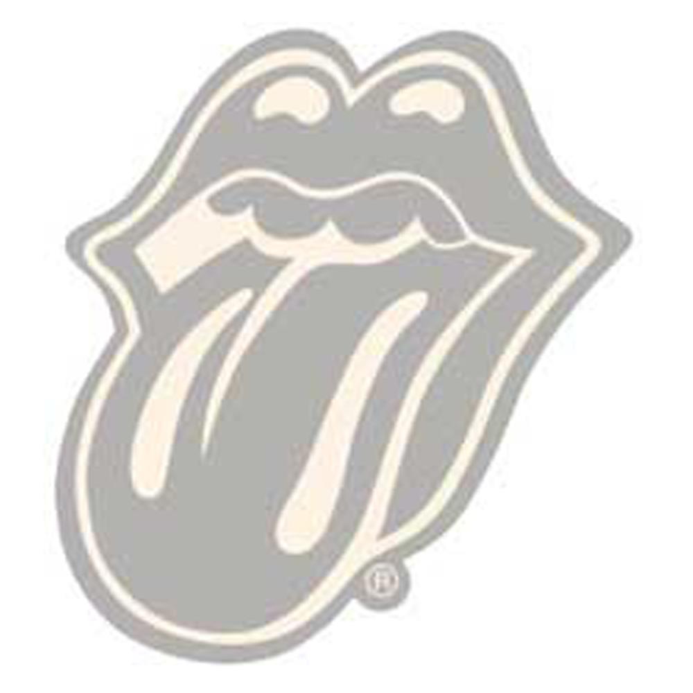 ROLLING STONES - (映画『GIMME SHELTER』公開50周年 ) - Team Logo & Tongue / アップリケモチーフ / Black Label(ブランド) / パーカー・スウェット / メンズ