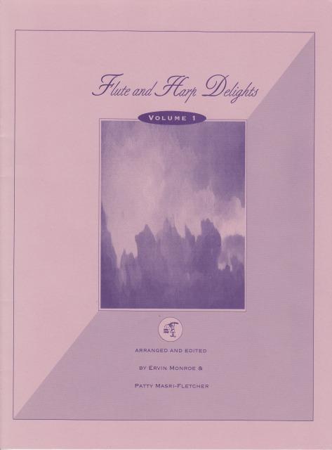 フルートとハープの楽しみ Vol.1