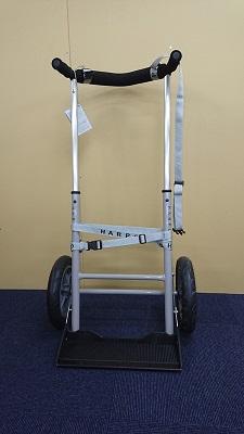 HARPO(ハーポ) ハープ用折り畳み台車
