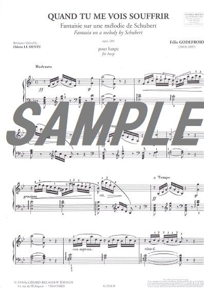 Ecole Melodique No.1 / F.ゴドフロア