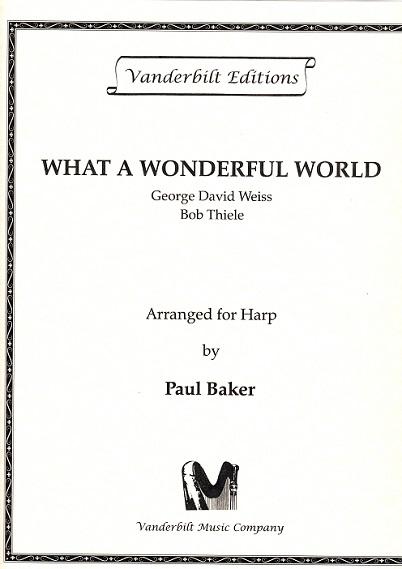 What a Wonderful World この素晴らしき世界