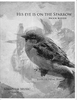 His Eye Is On The Sparrow/Charles H.Gabriel