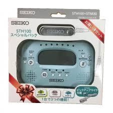 SEIKO STH100 スペシャルパック (パールブルー)