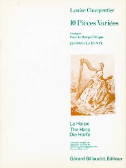 10Pieces variees/L Charpentier