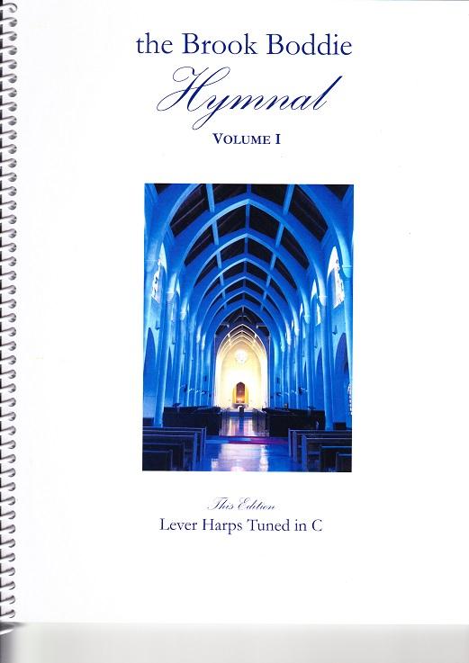 the Brook Boddie Hymnal Volume� in C