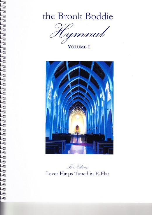 the Brook Boddie Hymnal Volume� in E-Flat