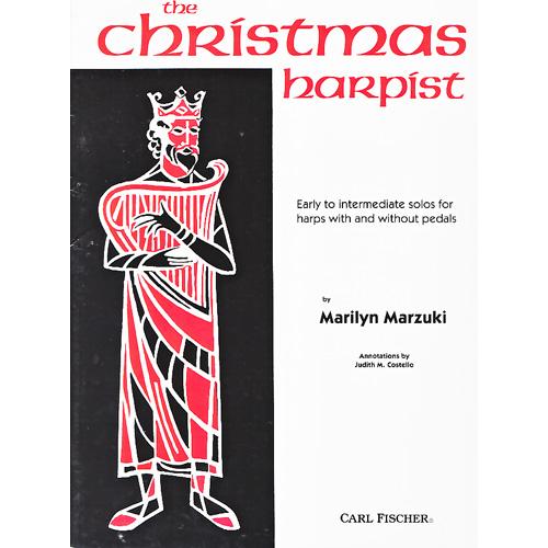 クリスマスハーピスト