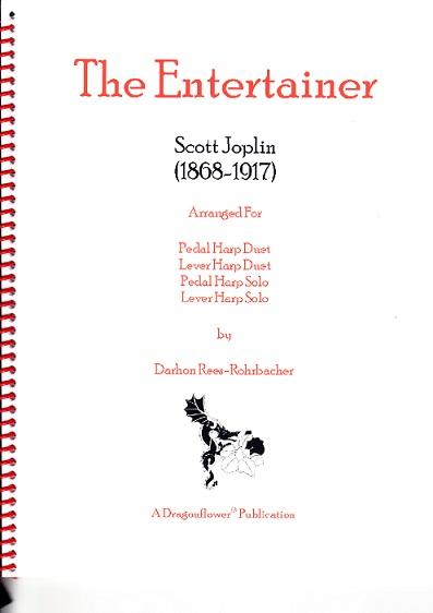 The Entertainer エンターテナー/S.Joplin