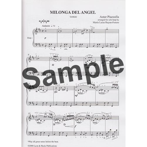 天使の組曲 / A.ピアソラ
