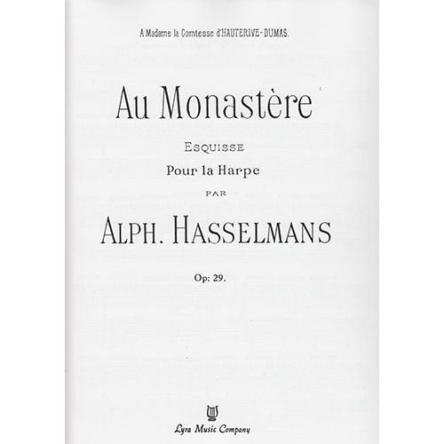 修道院 Op.29 / A.アッセルマン