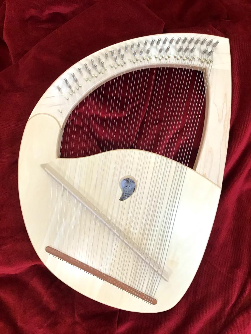 SANSOライアー� (42弦)