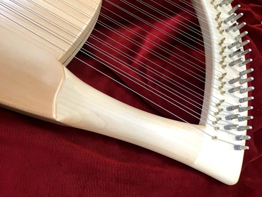 SANSOライアー� (37弦)