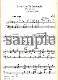 独奏ハープのための  斎藤 葉:《ラ・カンパネラ》による幻想曲