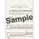 Marguerite Douleureuse au Rouet Op.26 / A.ツァーベル