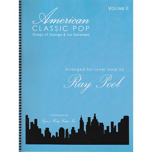 アメリカンクラシックポップ 2