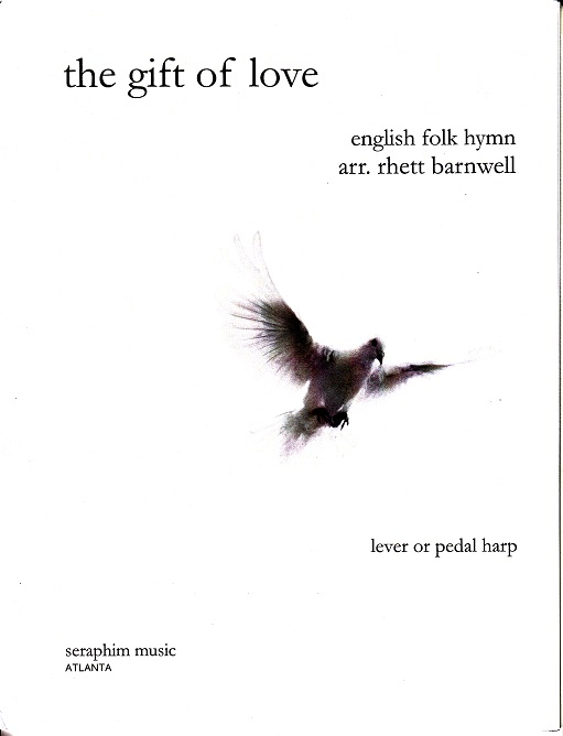 The Gift of Love(ウォーター・イズ・ワイド)/Rhett Barnwell