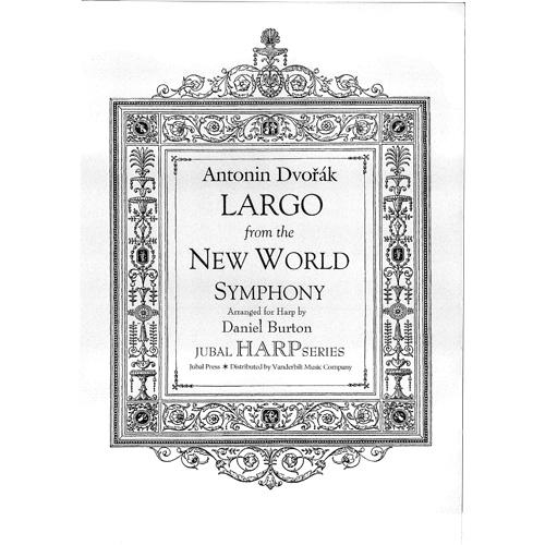 ラルゴ 新世界交響曲より / A.ドヴォルザーク