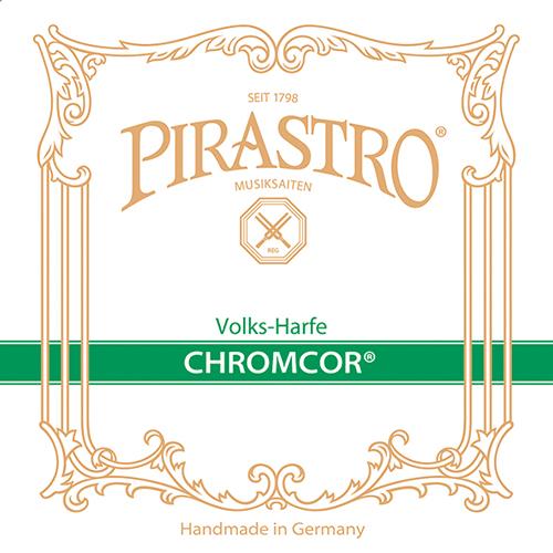 PIRASTRO PEDAL No.40 WIRE A 6TH