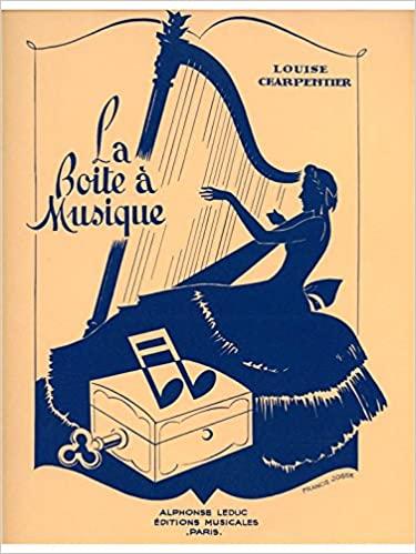 オルゴール La Boite a Musique
