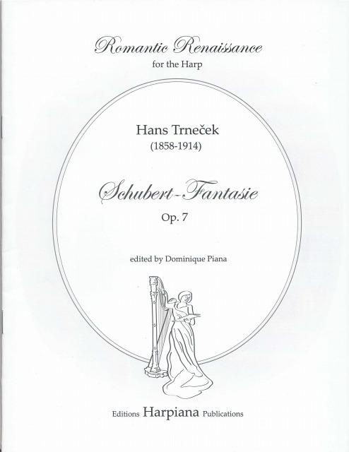 シューベルトファンタジーop.7 / H.トゥルネチェック