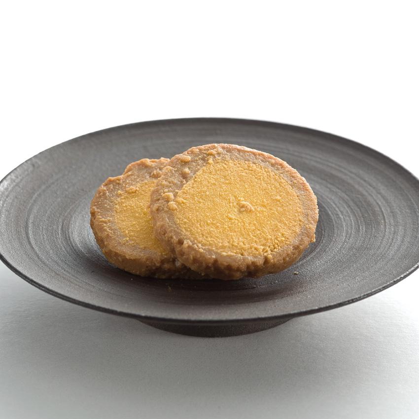 江戸たまご(3個入)本格味噌漬