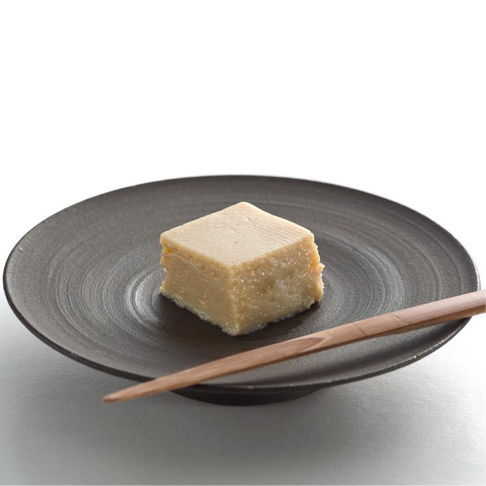 贅ZEI なめらか味噌漬寄せ豆腐