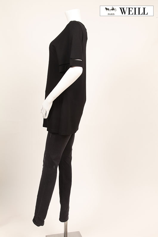 【送料無料】WEILL ヴェイユ Tシャツ 【2021年春夏新作】