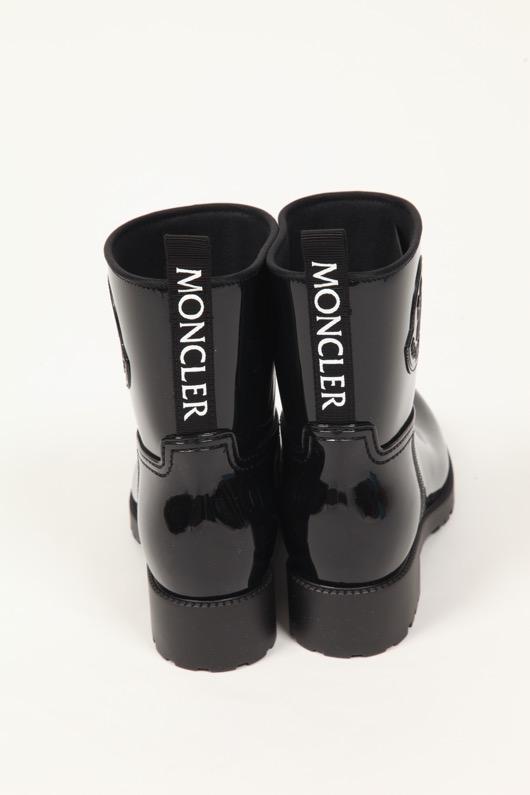 MONCLER モンクレール / GINETTE ジネット レインブーツ レディース【2020-2021年秋冬新作】【送料無料】 新作!Moncler モンクレール Fall-Winter