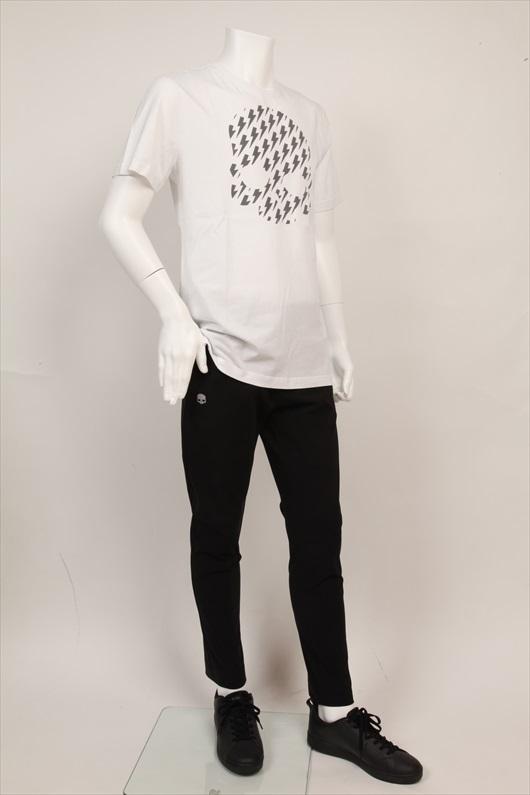 【送料無料】 HYDROGEN ハイドロゲン Tシャツ【国内正規品】