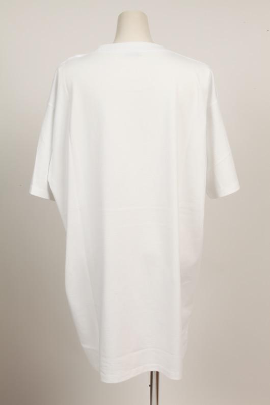 MONCLER モンクレール / ビッグTシャツ レディース【2021年春夏新作】 【送料無料】 Moncler モンクレール Spring Summer