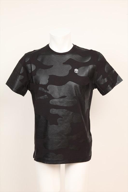 HYDROGEN ハイドロゲン メンズ 半袖Tシャツ【国内正規品】【2021年新作】【送料無料】