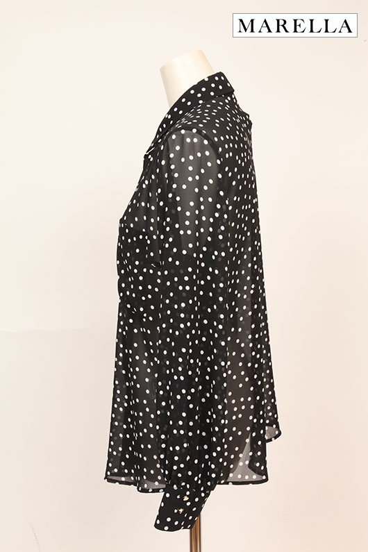 MARELLA マレーラ スカート 【セットアップ】【2021年春夏新作】【送料無料】