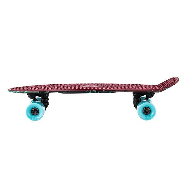 ペニースケートボード Penny Skateboards スケートボード 22インチ Graphicsシリーズ PNYCOMP NewDrop4Graphics ミニクルーザー コンプリート フェード ★